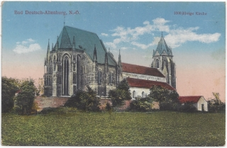 Bad Altenburg