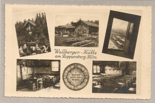 Wallberger
